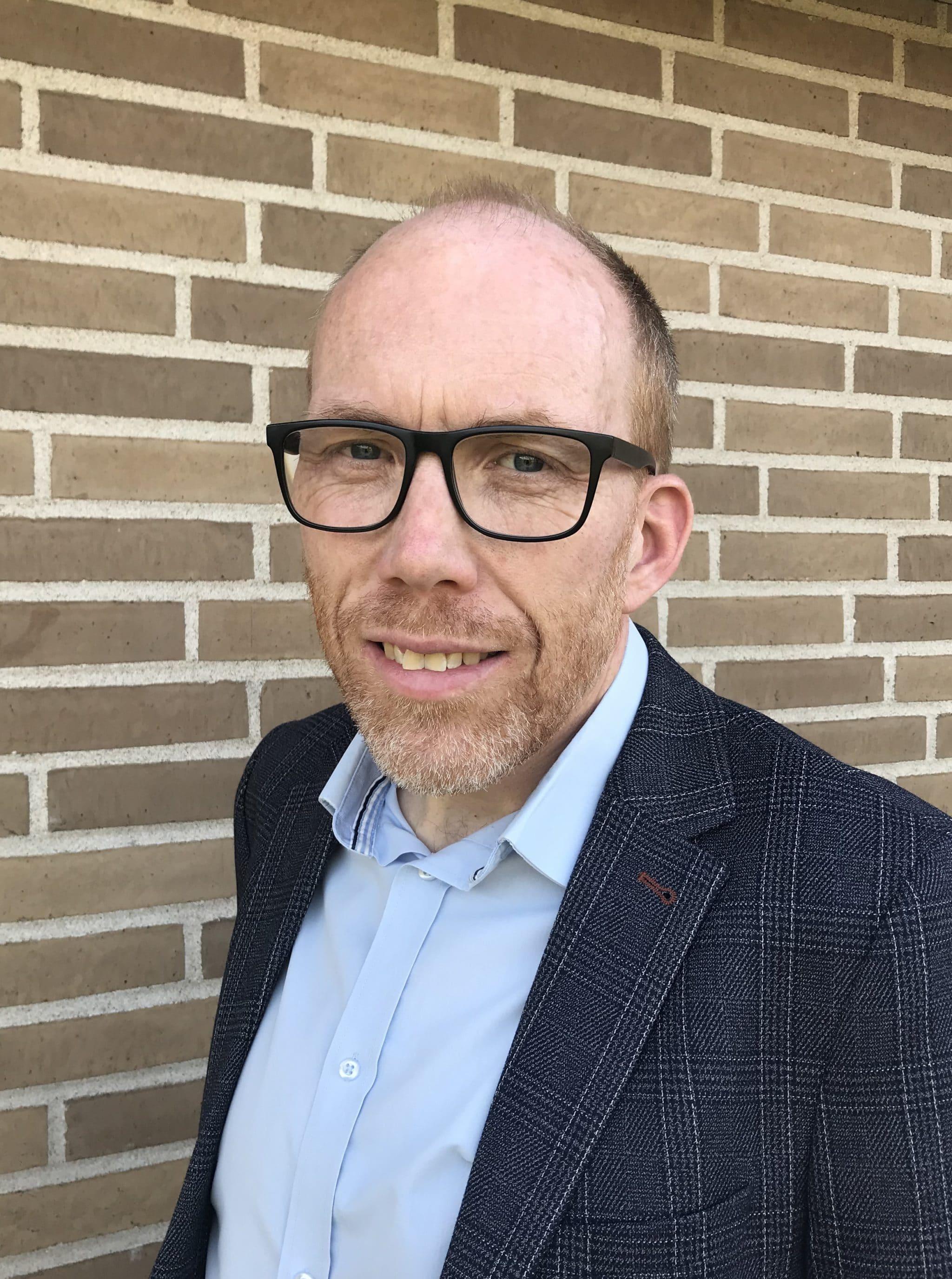 Allan Søvind Jensen