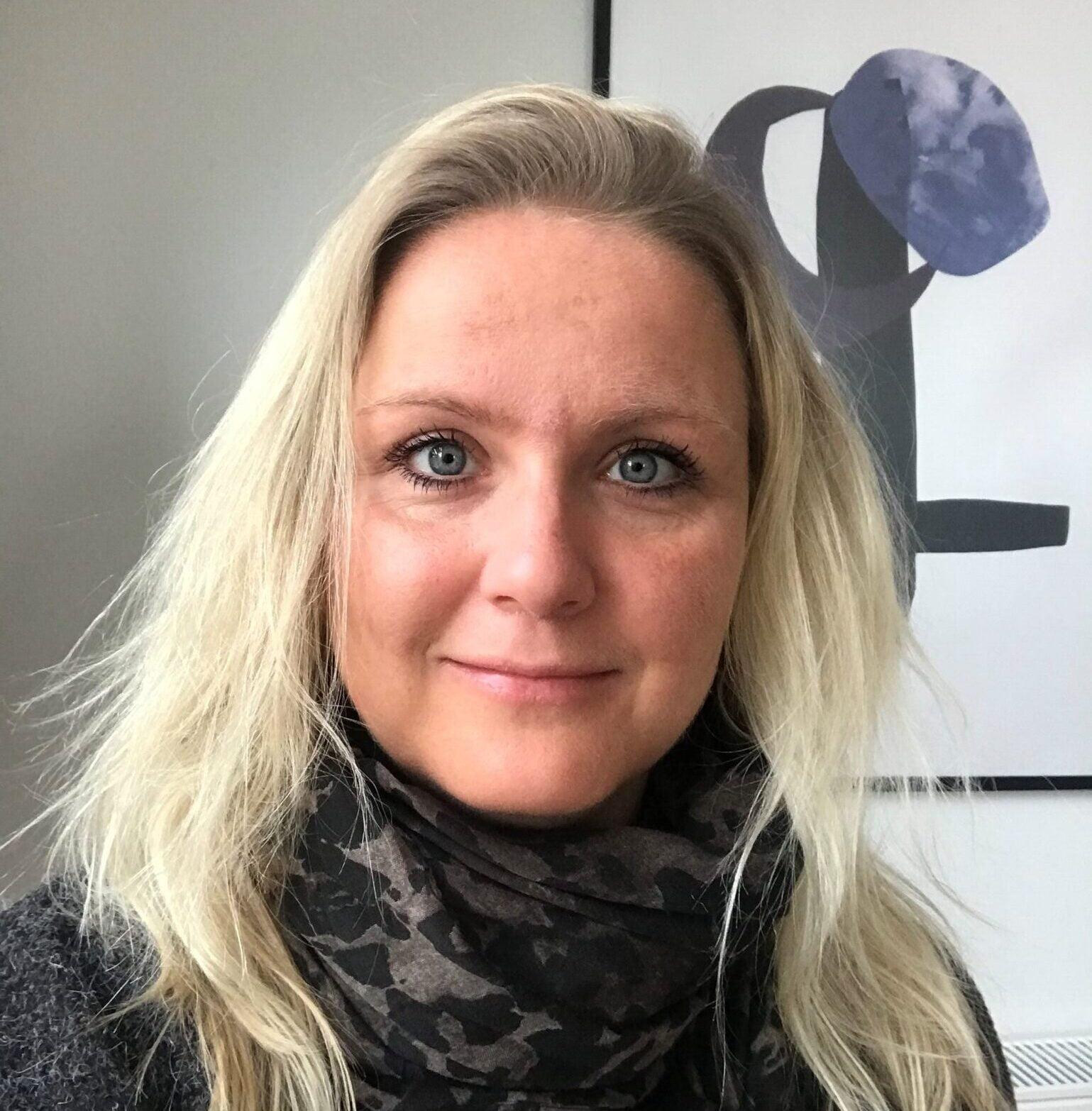 Trine Hove Kristensen